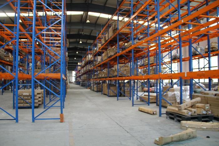 仓储货架如何定制,价格如何
