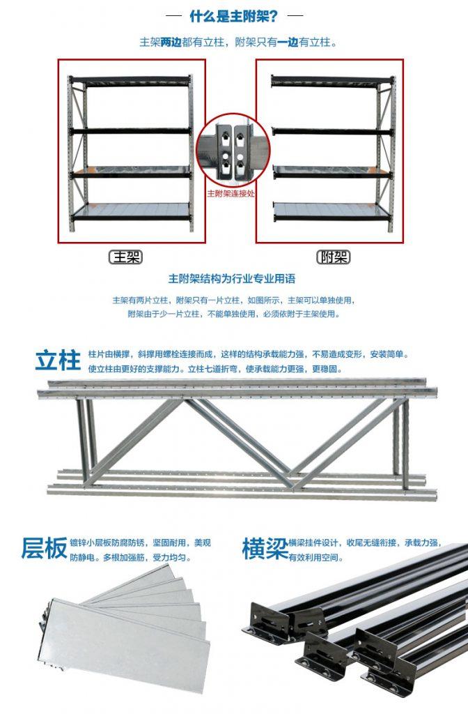 南京200KG货架