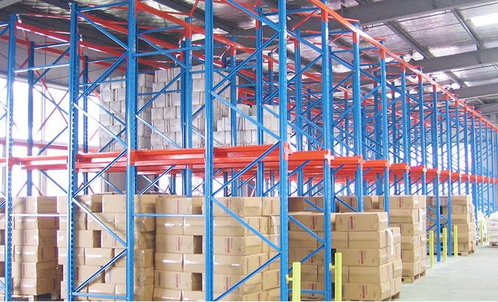 南京贯通式货架厂家