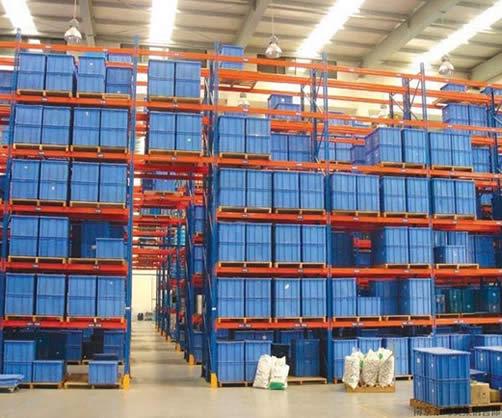 仓库满了是添加仓储货架还是增加面积呢?