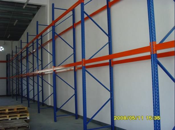 货架仓储在冷库中的作用