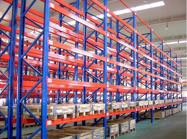 仓储货架使用需要的仓库条件